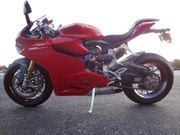 2012 Ducati Superbike 1199S Panigale S ABS