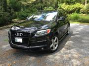 Audi 2009 2009 - Audi Q7