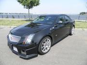 2013 cadillac Cadillac CTS V Sedan 4-Door