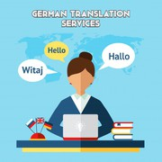 Certified german translation services